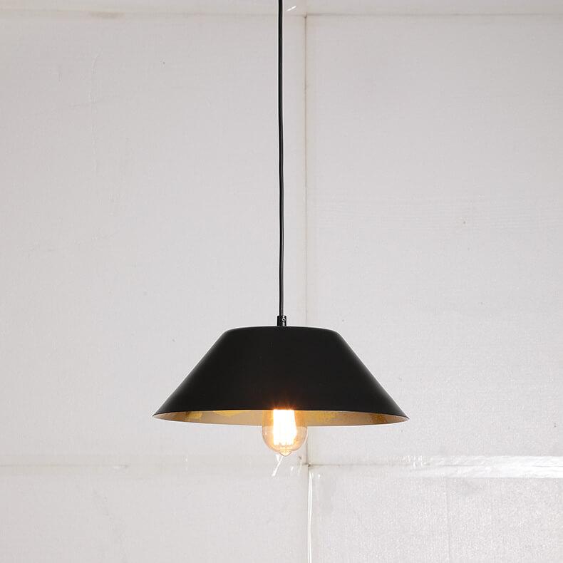 Metal leaf gold lamp chandelier vintage lamp