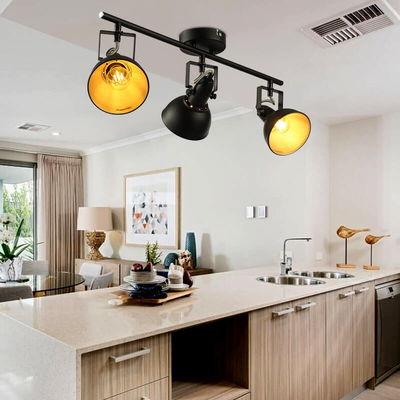 gold wall light pendant lights for kitchen