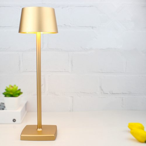 Cordless lamps for living room