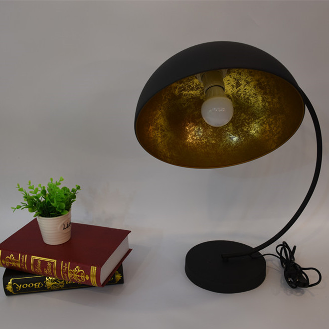 vintage arc table lamp RT-150714T