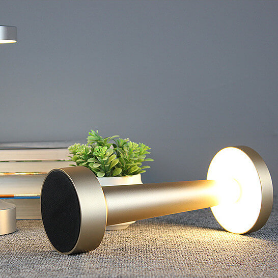 cordless lamps for tables battery USB charging