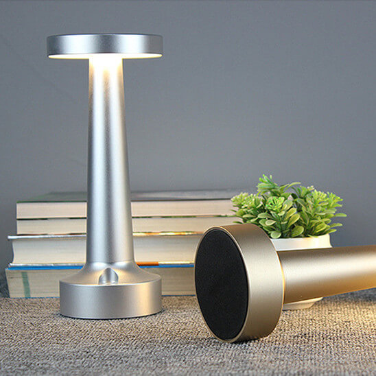 cordless lamps for tables table light