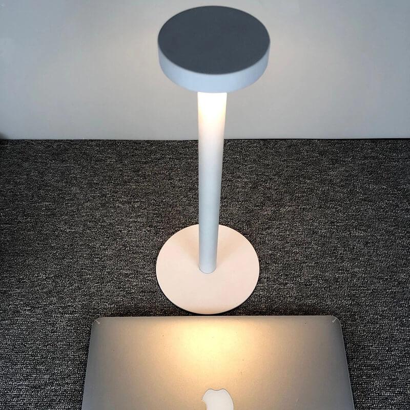 coreless hotel lamps desk lamp