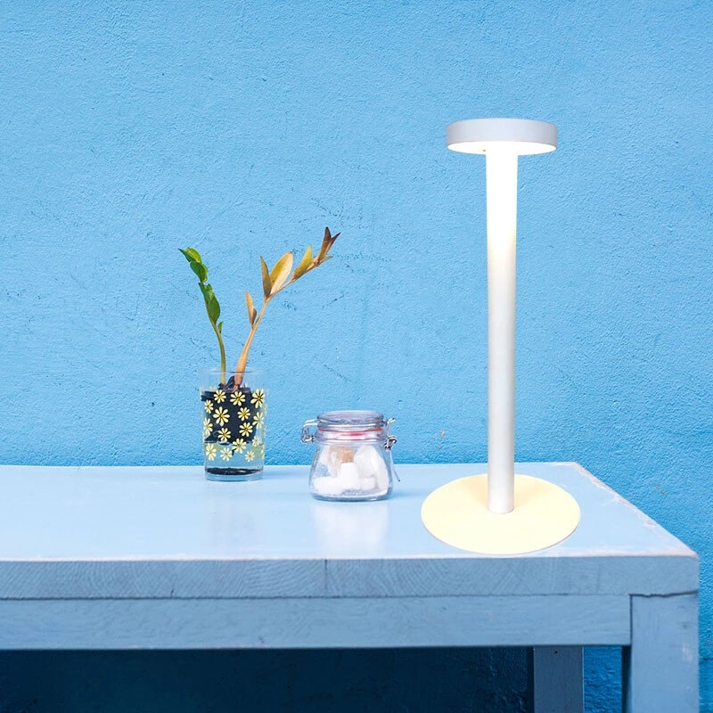coreless hotel lamps desk light