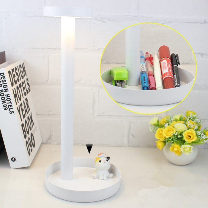 coreless led storage lamps