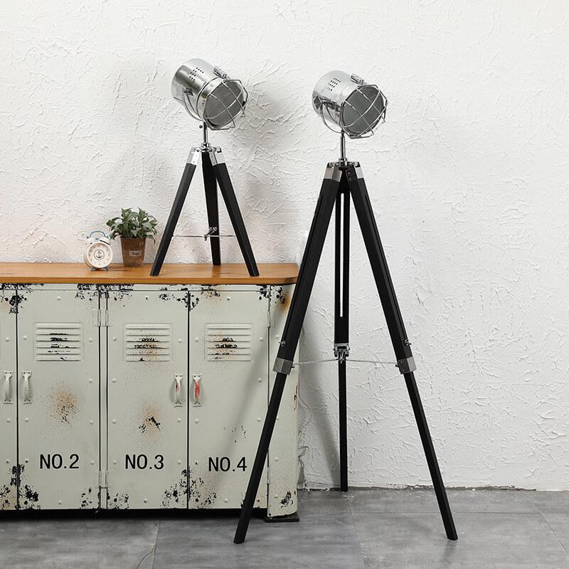 floor lamp adjustable table lamp