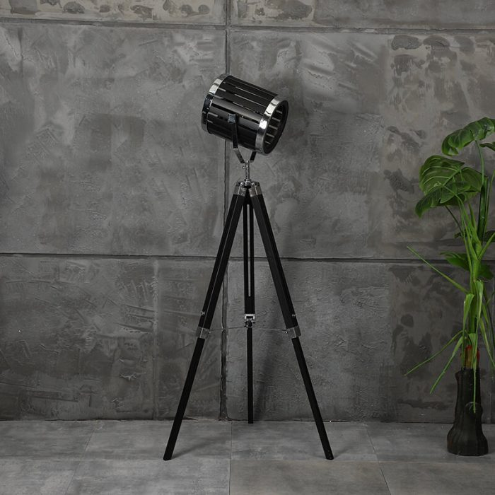floor lamp for living room black