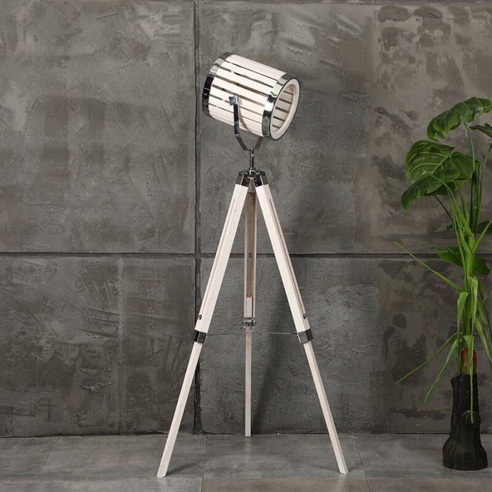 floor lamp for living room tripod legs