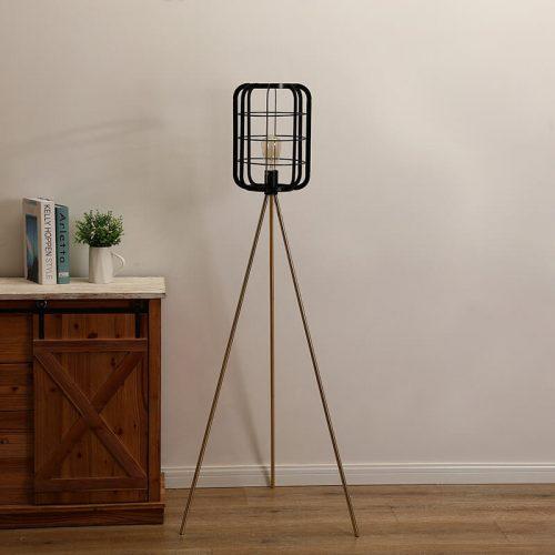floor lamp unique