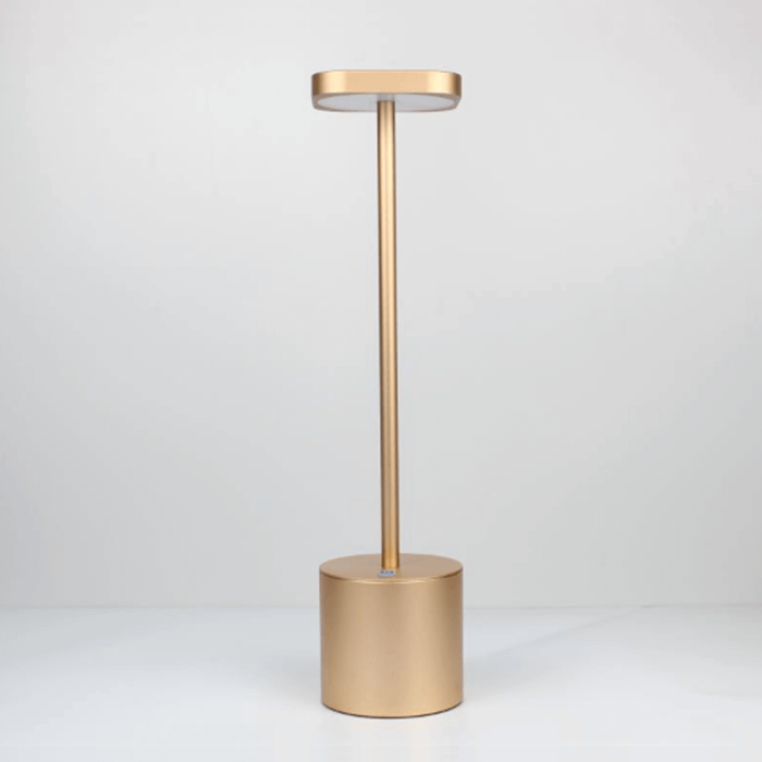 gold battery lamps for tables