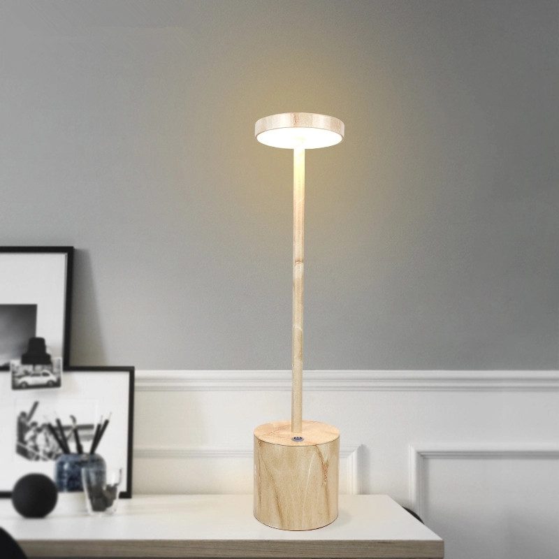 marble Cordless lamps table light
