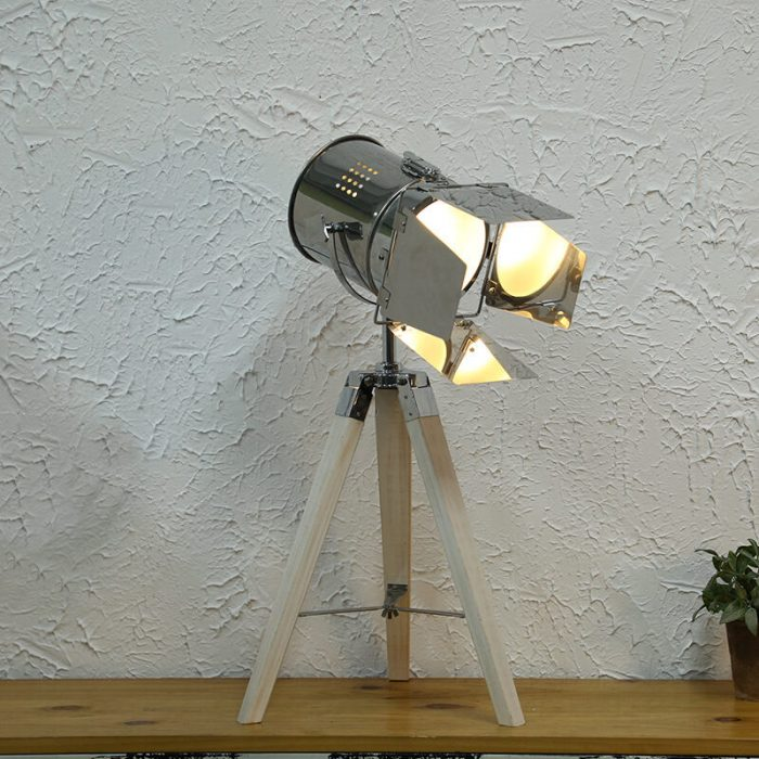 table lamp bedroom design tripod legs
